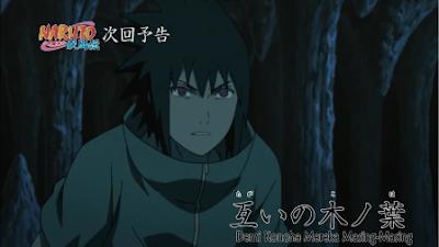 Naruto Shippuden Episode 335