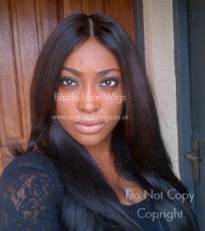 Affordable Celebrity Secrets Wigs 11