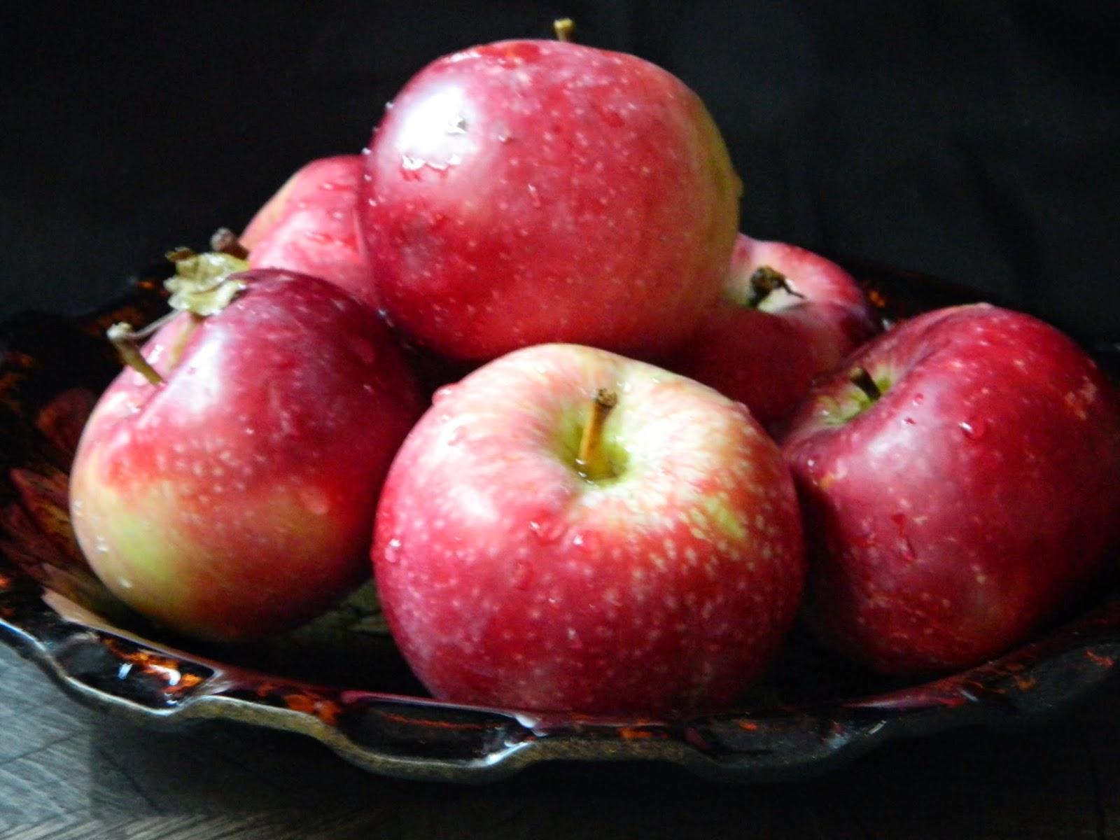 Prajitura frageda cu mere