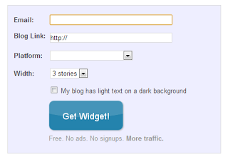 blogger-gadget