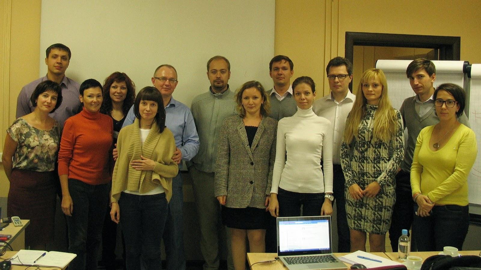 HR-аналитика 18-19 сентября в Москве