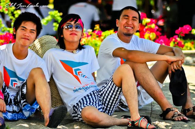 Bagac, Bataan | Summer Outing at Montemar Beach Club
