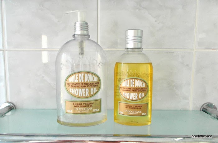 moisturising shower products to hydrate great for shaving