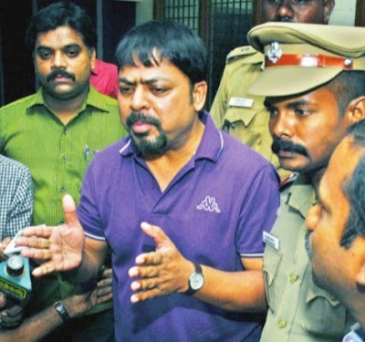 James Vasanthan Arrested | Music Director James Vasanthan Arrested
