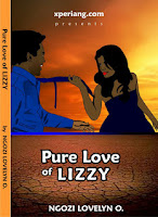 Pure Love of Lizzy
