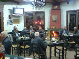 Δύο καφενεία, του Σουφλίου και της Σαμοθράκης, είναι υποψήφια για δημοφιλέστερο Παραδοσιακό Καφέ της
