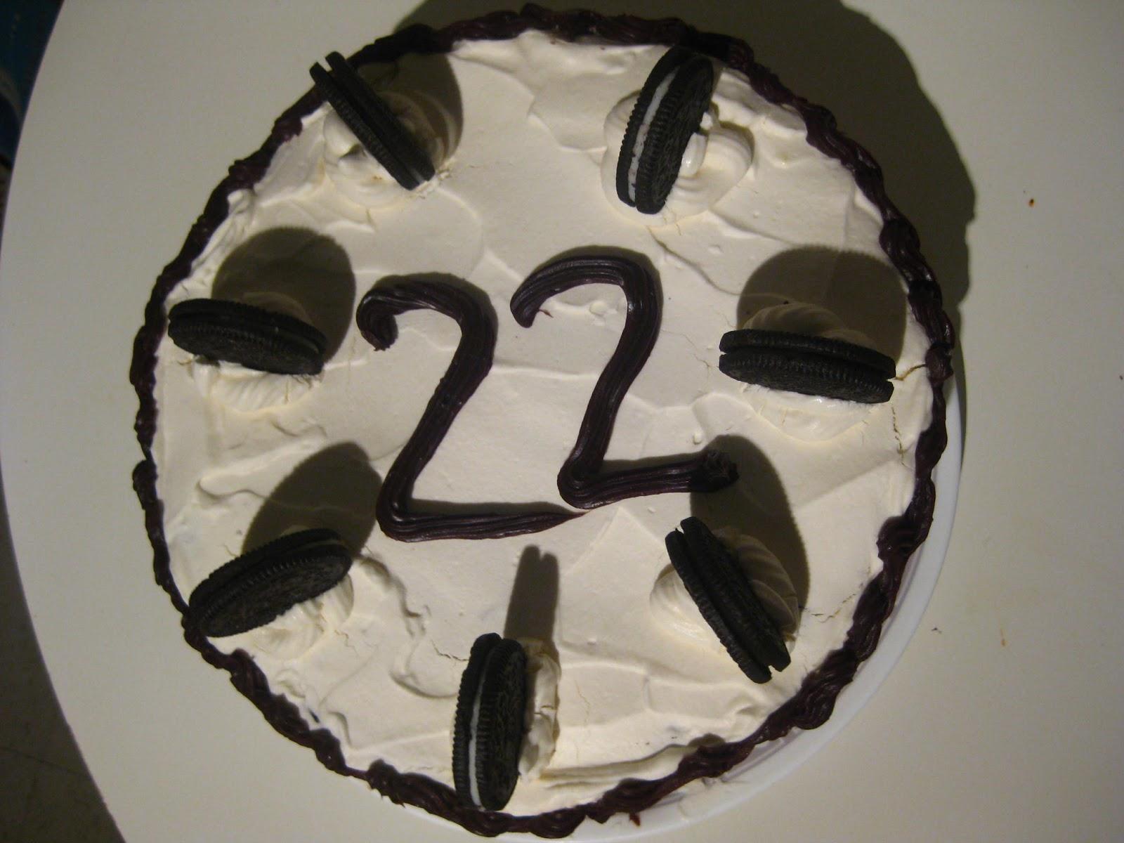 Homemade Birthday Cakes For Boyfriend When i asked the boyfriend