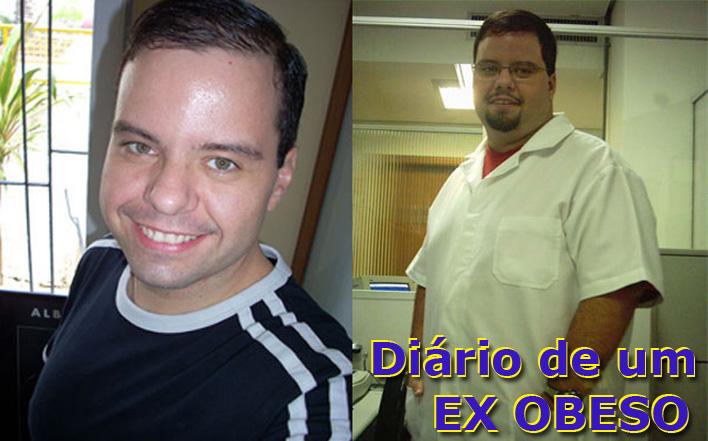 Diario de um EX OBESO!!!
