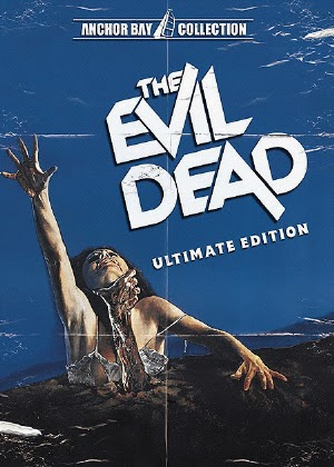 Ma Cy Phn 1 - The Evil Dead ...