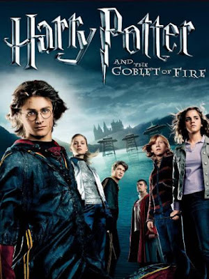 Serial Urutan Film Harry Potter 4