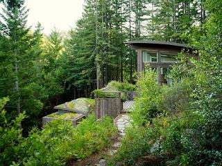 Vivienda Natural, Arquitectura Ecoresponsable