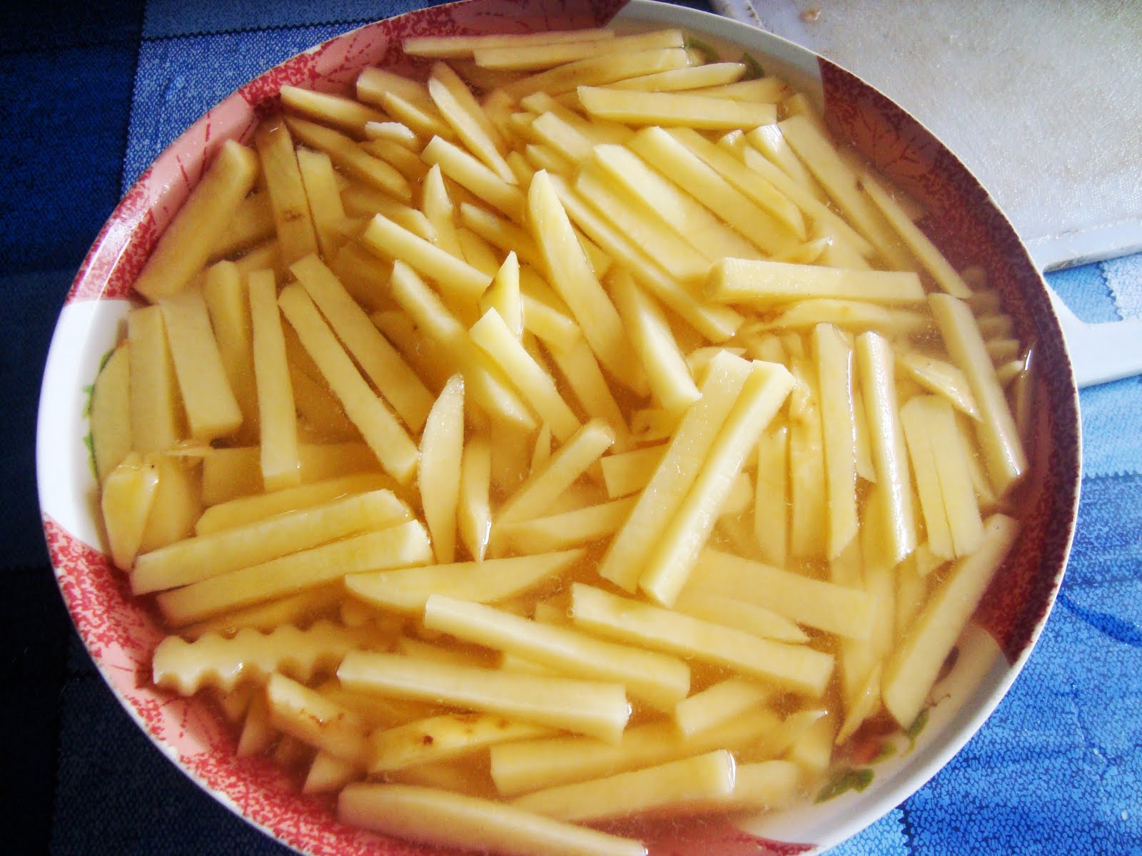 com deep fried french french fries fries hand cut fries homemade fries ...