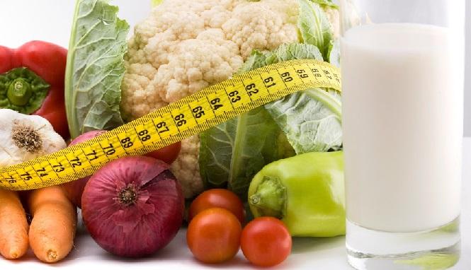 Turunkan Berat Badan 7 Kilo Dalam Seminggu Dengan Diet Sehat ini