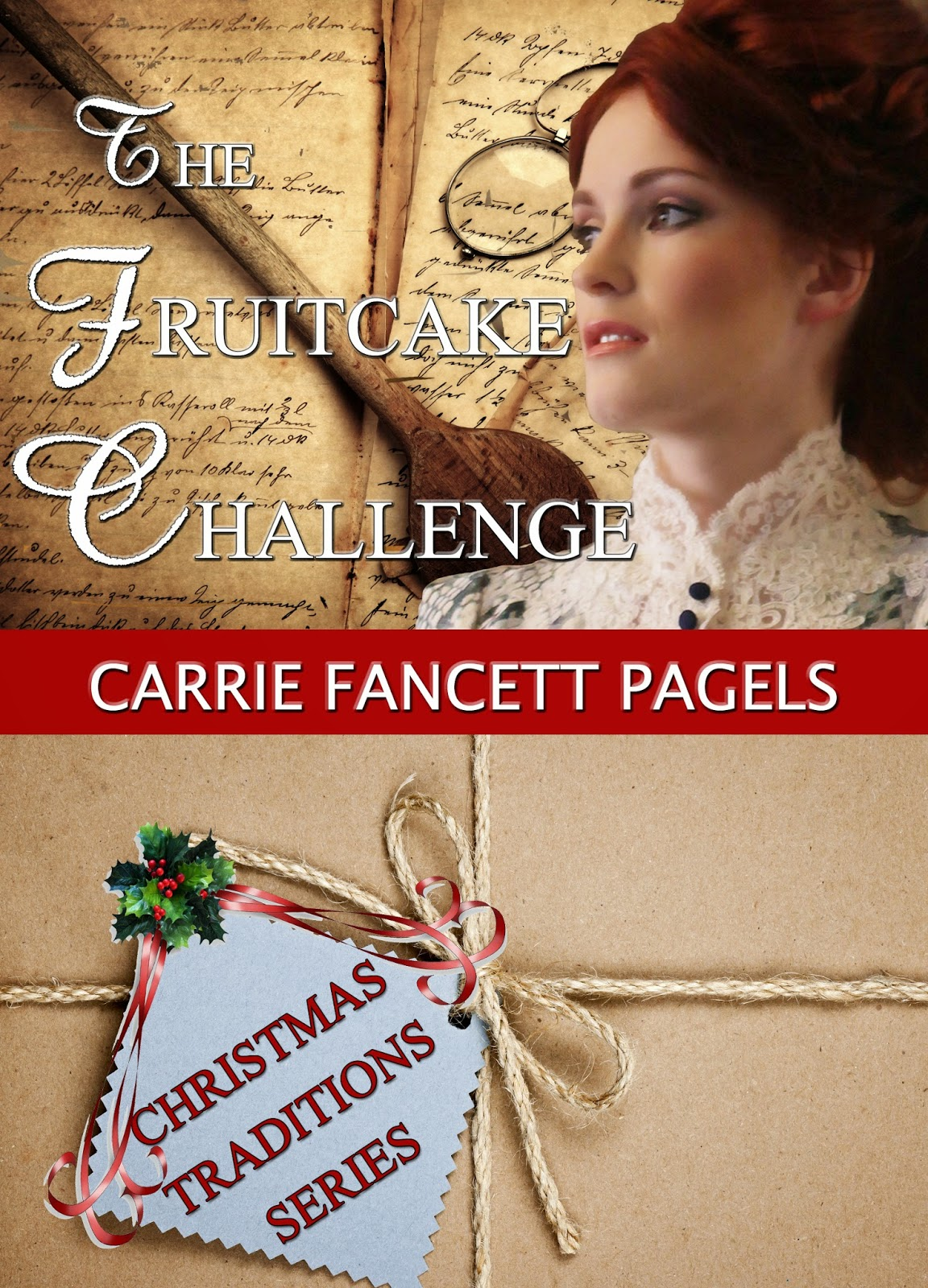 Enter The Fruitcake Challenge Giveaway