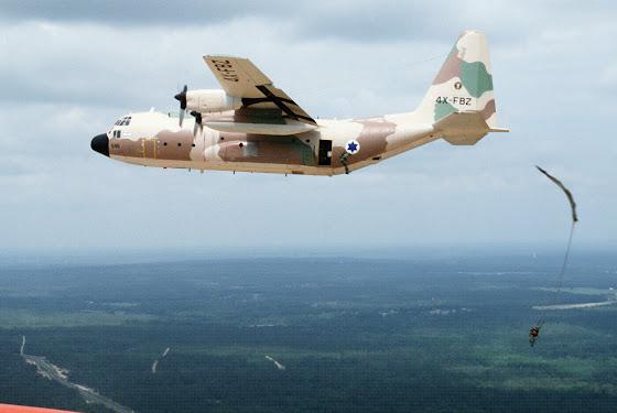 KC-130H Hercules