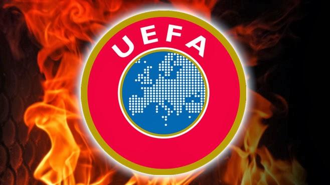 UEFA'dan Aziz Yıldırım'a 10 yıl!