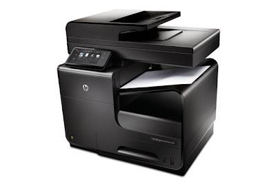 Hp Office Pro X Printer Yang Dapat Mencetak 70 Lembar Dalam 1 Menit