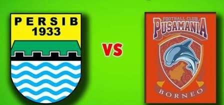 Preview Persib vs Pusamania Borneo FC - Piala Walikota Padang 2015