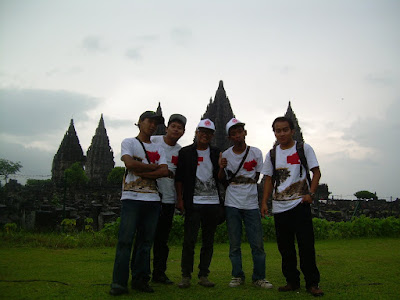 Jogja International Heritage Walk (JIHW) part 1