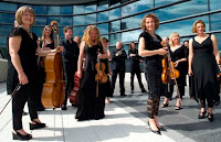 Britten Sinfonia (c) Harry Rankin