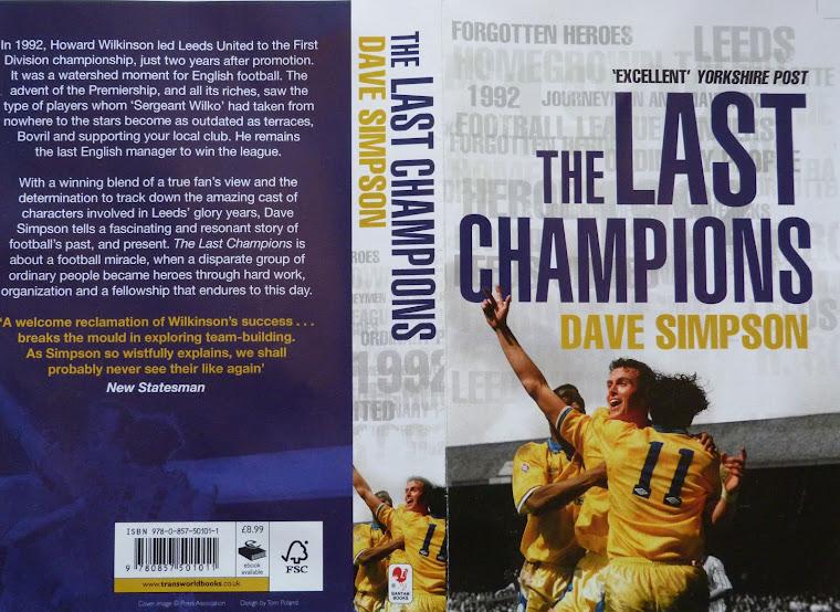 The Last Champions