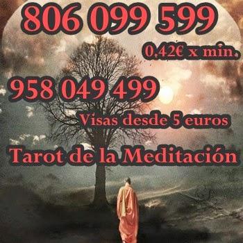 TAROT DE LA MEDITACION