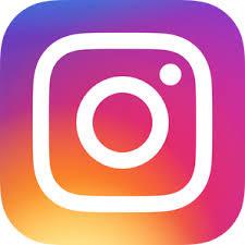 I'm on Instagram.