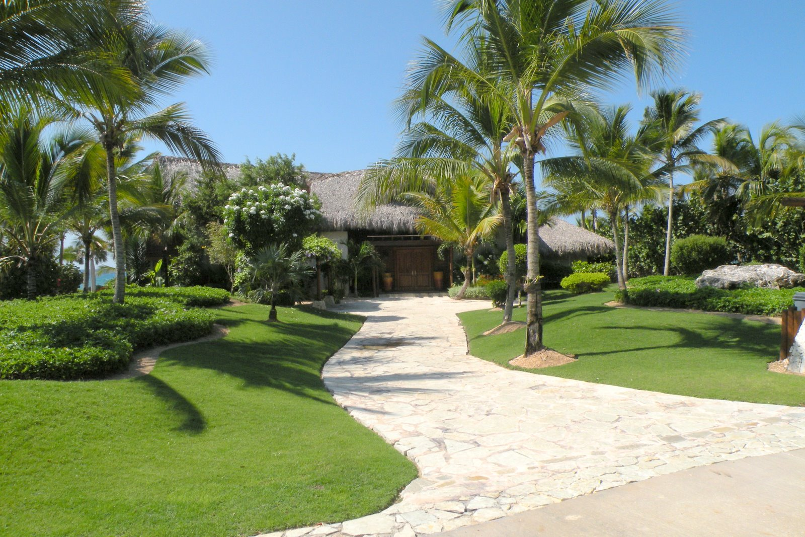 Private casa punta cana vacation rentals for Vacation rentals in punta cana