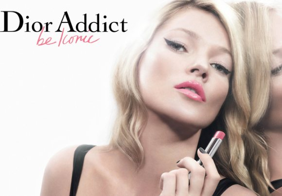 kate moss 2011 style. Kate Moss for Dior Addict #39;11