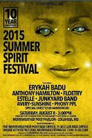 Summer Spirit Festival is coming!!
