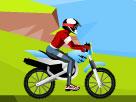 Motorlu Macera Oyunu
