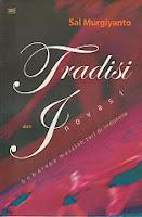 toko buku rahma: buku TRADISI DAN INOVASI BEBERAPA MASALAH TARI DI INDONESIA, pengarang sal mugiyanto, penerbit wedatama widya sastra