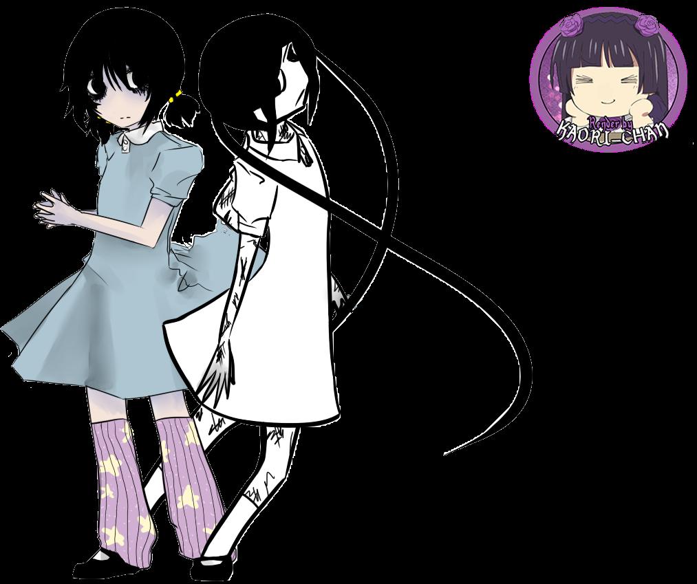 PNG-Kaai Yuki // Calalini