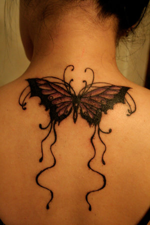 Best places to get tattoos for women tattoos for women for Places to hide tattoos