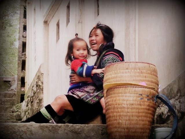 Sapa, Vietnam 2
