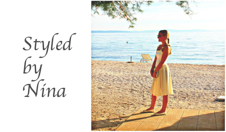 Styled by Nina