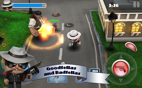 Mafia Rush v1.6.2 Mod Apk for Android