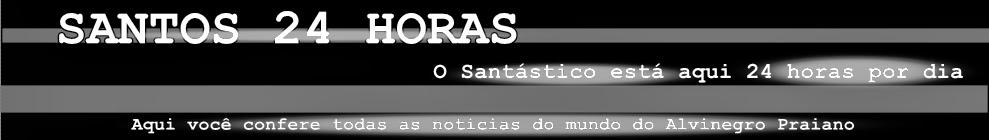 Santos 24 horas