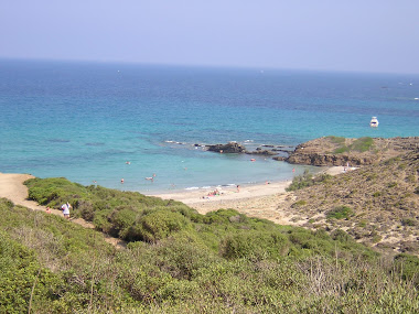 CALA TORTUGA