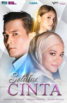 OST Selafaz Cinta (Slot Tiara Astro Prima)