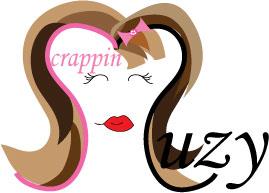 Scrappin Suzy