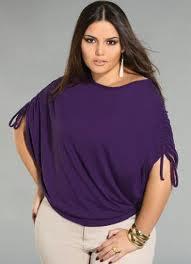 roupas para gordinhas - lindos modelos 02