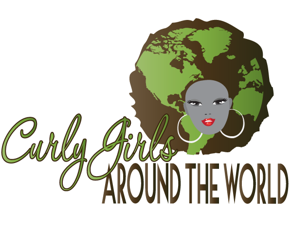 Curly Girls Around The World