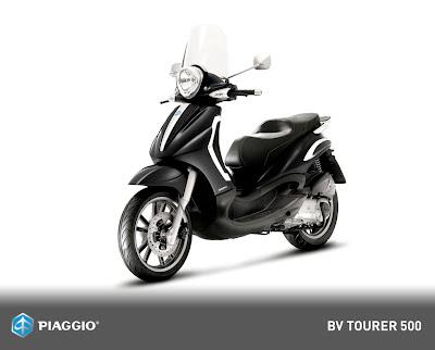 2011-Piaggio-BV-Tourer-500-Volcano-Black