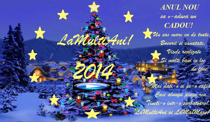 LaMultiAni! 2014