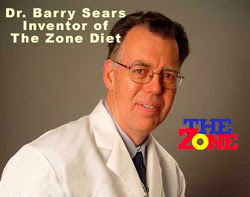 DR. BARRY SEARS