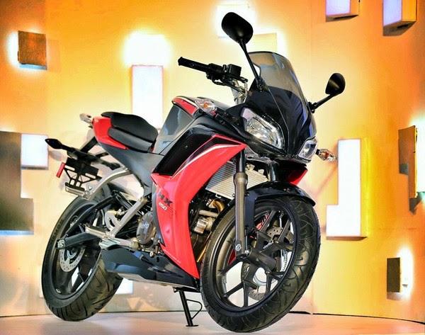 Мотоциклы Hero