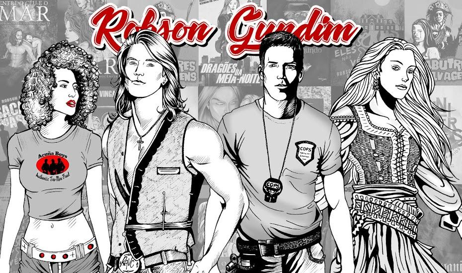 Robson Gundim