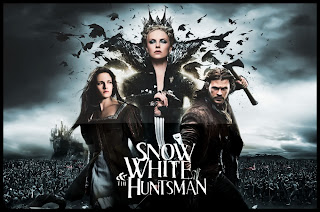 Download 3gp Movie - Snow White and the Huntsman Subtitle Indonesia