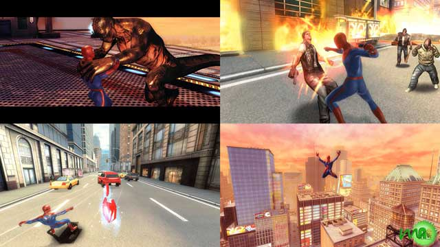 The Amazing Spider-Man 1.1.9 android apk